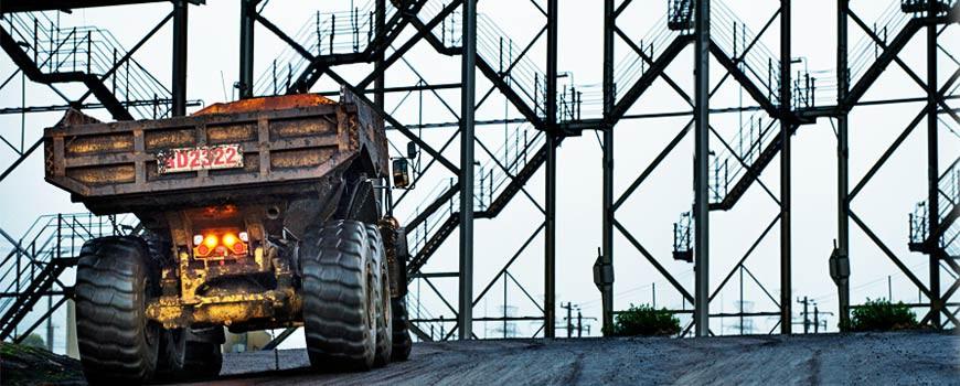 ビクトリア褐炭資源について